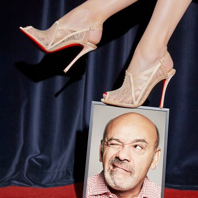 Spotlight On / Christian Louboutin