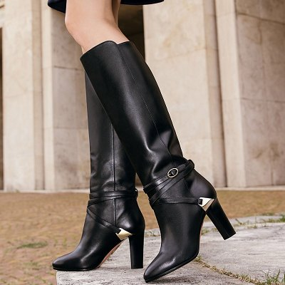 Most-Loved Boots