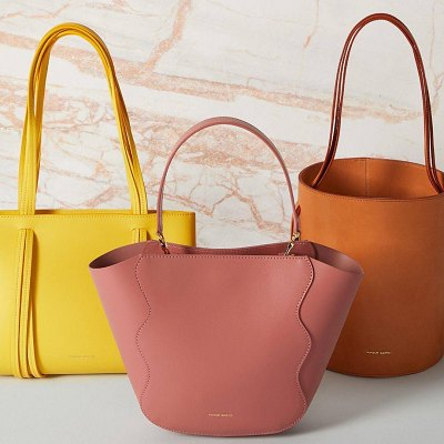 Bags To Love From Mansur Gavriel