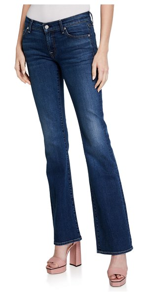 7 For All Mankind Original Bootcut Jeans in dark new york