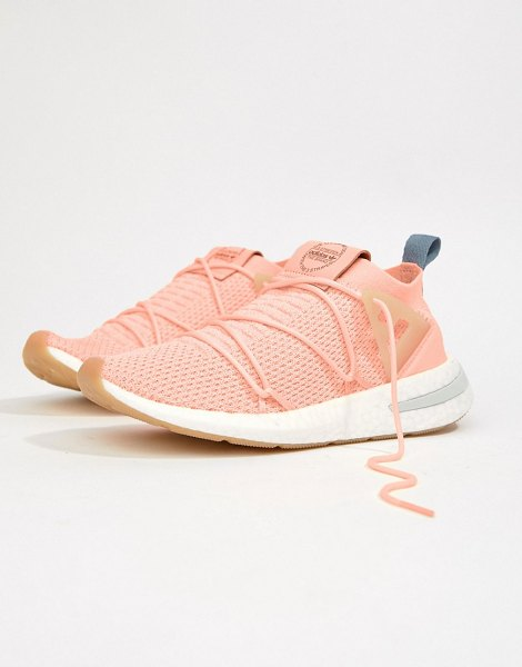 adidas originals arkyn sneakers in rosa shopstasy