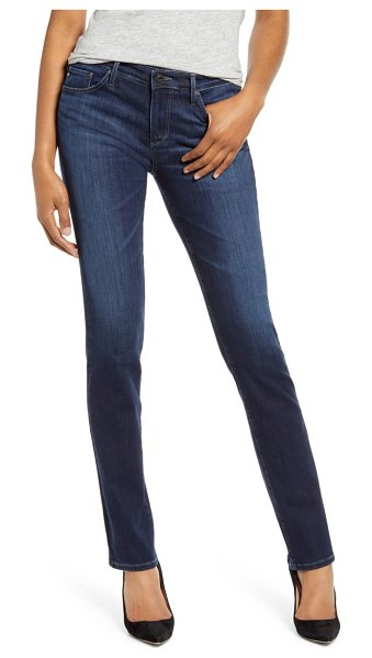 AG Adriano Goldschmied harper slim straight leg jeans in concord