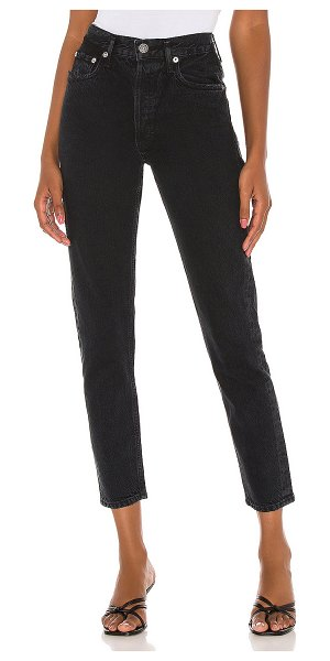 AGOLDE jamie high rise classic. - size 24 (also in rematch