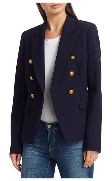 A.L.C. Hastings II Jacket in midnight