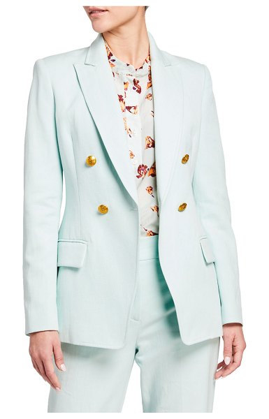 A.L.C. Sedgewick Jacket in light green