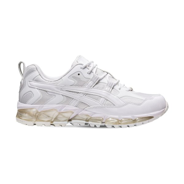 Asics Gmbh gel-nandi 360 sneakers in white