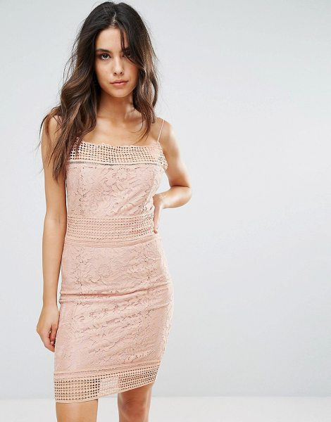 """AX PARIS Lace Midi Dress - """"""""Lace dress by AX Paris, Lightweight lace, Fully lined,..."""