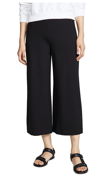 Bailey 44 briar pants in black
