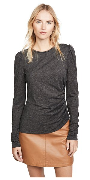 Bailey 44 minnie top in anthracite