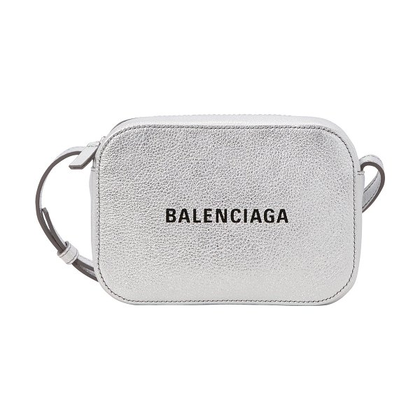 """Balenciaga """"""""Everyday"""" XS shoulder bag"""" - Balenciaga goes for the understated look with this..."""