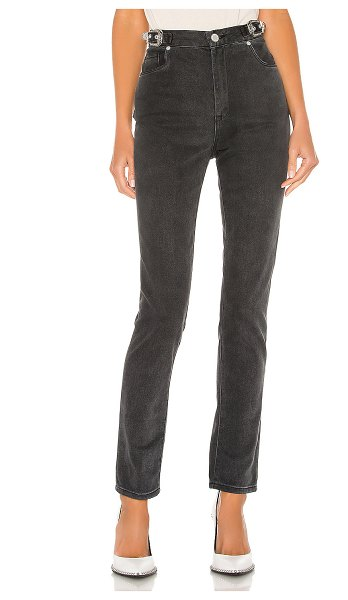 BLANK NYC the bleeker high rise skinny. - size 24 (also in toxic traits