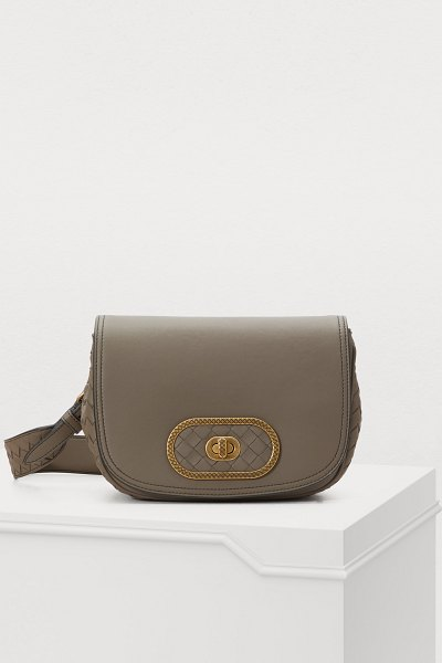 Bottega Veneta Crossbody bag - This crossbody bag from Bottega Veneta is part of a...