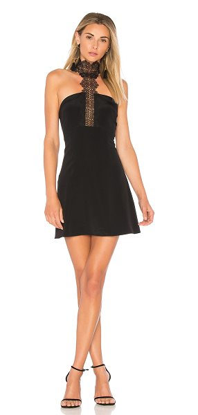 CAMI NYC The Callie Dress - Self: 92% silk 8% spandexLining: 100% poly. Dry clean...