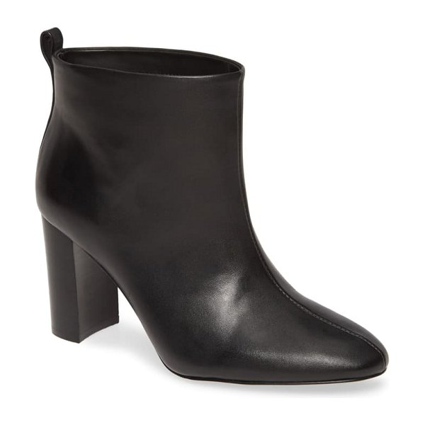 Charles by Charles David bally bootie in black