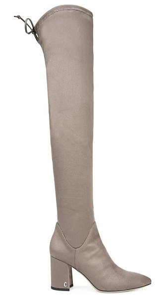 Circus by Sam Edelman Hanover Over-the-Knee Tall Boots in flint grey