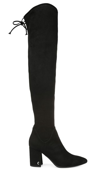 Circus by Sam Edelman Hanover Over-the-Knee Tall Boots in black