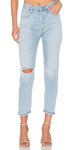 Citizens of Humanity liya. - size 29 (also in torn