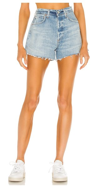 Citizens of Humanity marlow vintage fit short in taormina