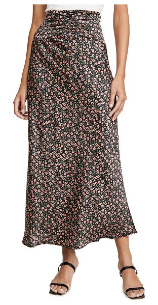 C/Meo Collective knowing of this skirt in black floral