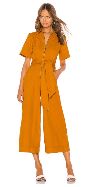C/MEO regardless jumpsuit. - size s (also in mustard