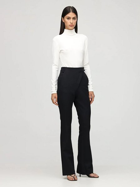 COPERNI Stretch tailored pants in black
