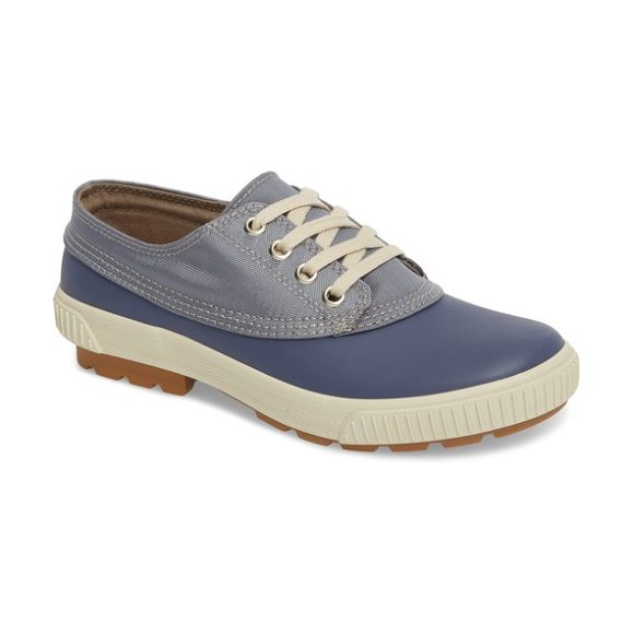 COUGAR dash duck sneaker in crown blue/ concrete