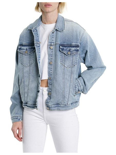 DAZE ex boyfriend jacket in better off