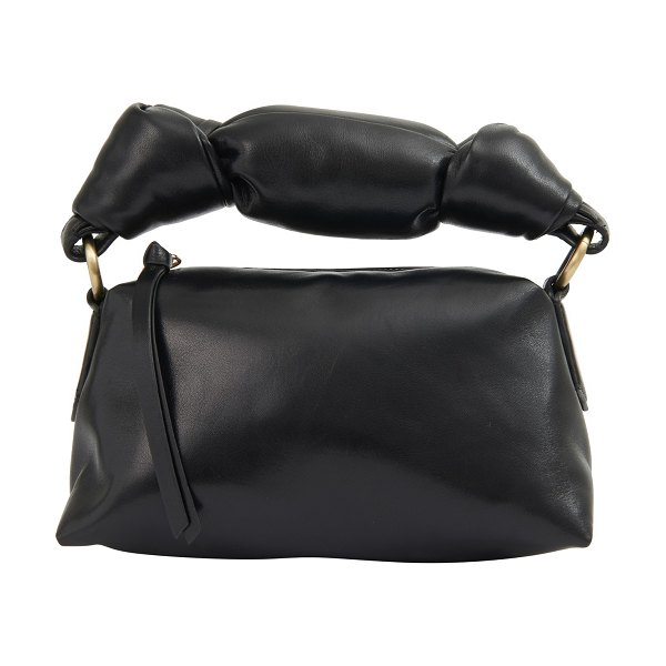 Dries Van Noten Shoulder bag in black