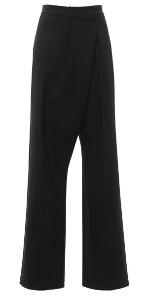Ellery I can tell tailored cady pants in black