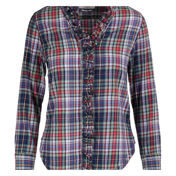 Etoile Isabel Marant Dawendy shirt in multicolor