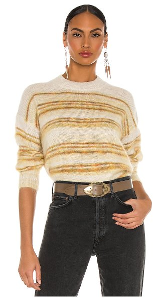 Etoile Isabel Marant gatliny sweater. - size 34/2 (also in yellow