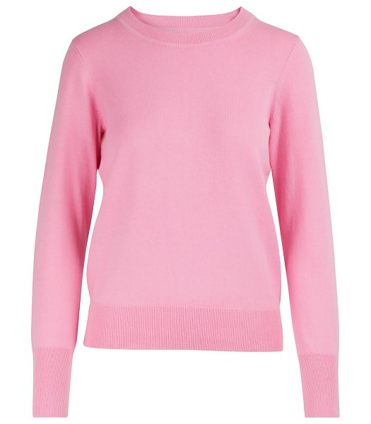 Etoile Isabel Marant Kelton sweater in candy pink