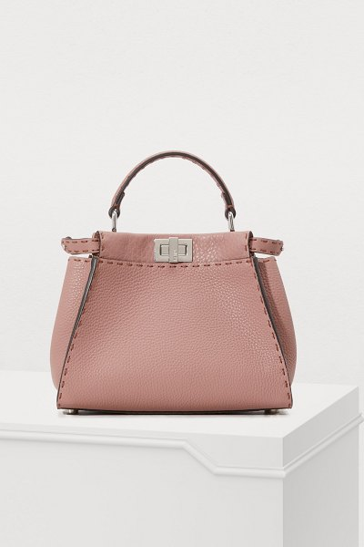 Fendi Peekaboo mini bag