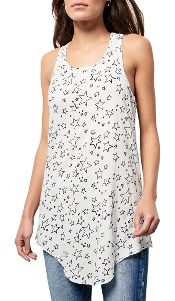 f012e4463d3f3d Frank   Eileen long layering tank in lucky star day - This long