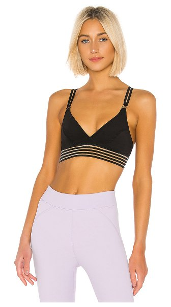 Free People movement in black - Free People Movement In The Waves Bra in Black. - size...