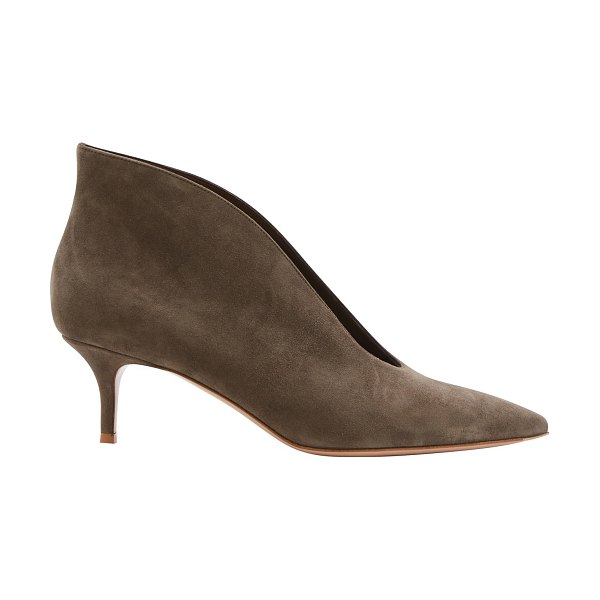 Gianvito Rossi Low ankle boots in custom 1