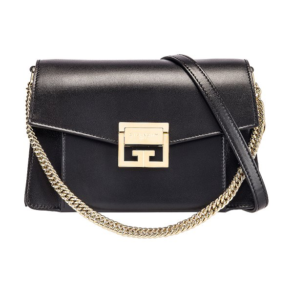 Givenchy small box gv3 in black