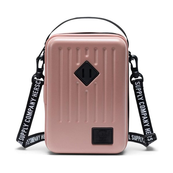Herschel Supply Co. mini trade travel kit in ash rose