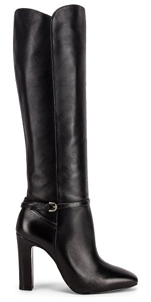 House of Harlow 1960 x revolve aiden boot in black