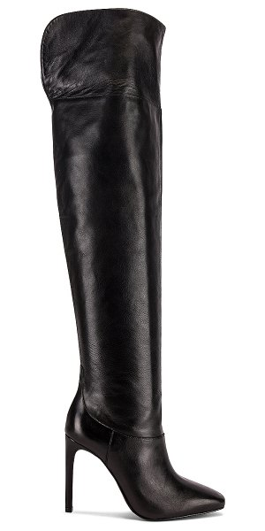 House of Harlow 1960 x revolve nora boot in black
