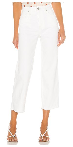 Hudson remi high rise straight crop. - size 23 (also in white