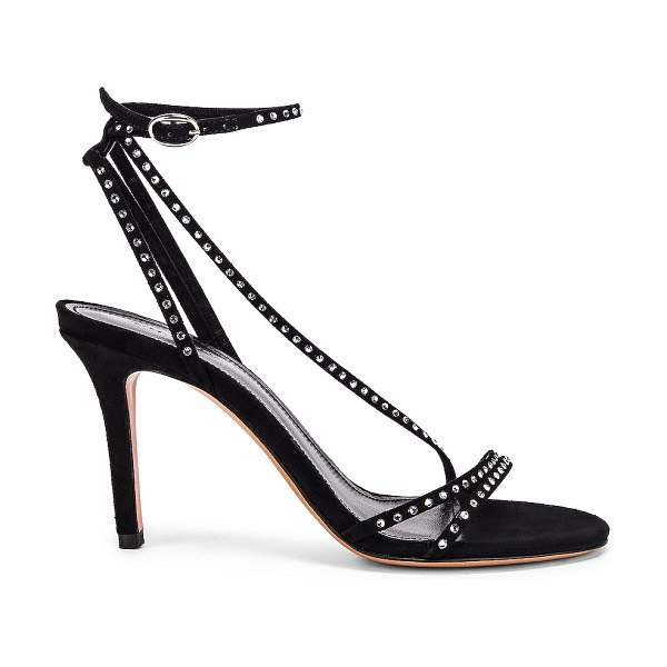 Isabel Marant athist sandal in black