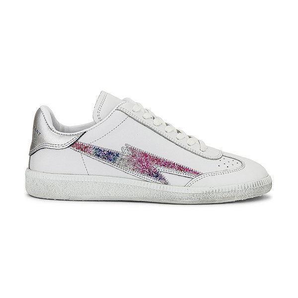 Isabel Marant bryce sneaker in multicolor