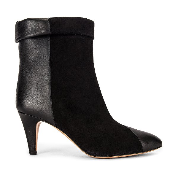 Isabel Marant dael boot in black