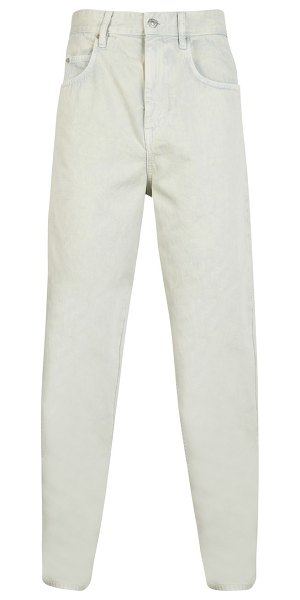 Isabel Marant Larson trousers in almond