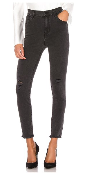 J Brand leenah high rise ankle skinny. - size 23 (also in after hours destruct