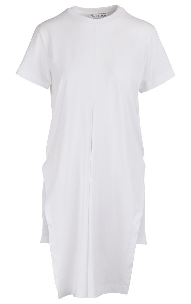 J W Anderson Asymmetric T-shirt in color