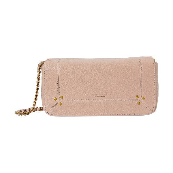 Jerome Dreyfuss Bob crossbody bag in rose