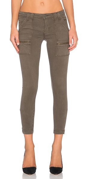 Joie park skinny. - size 26 (also in fatigue