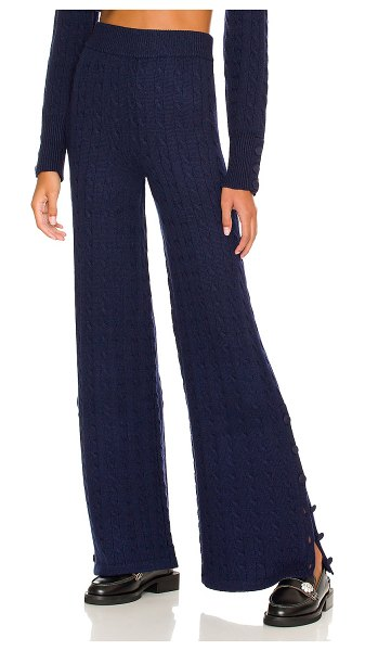 JoosTricot pants in navy